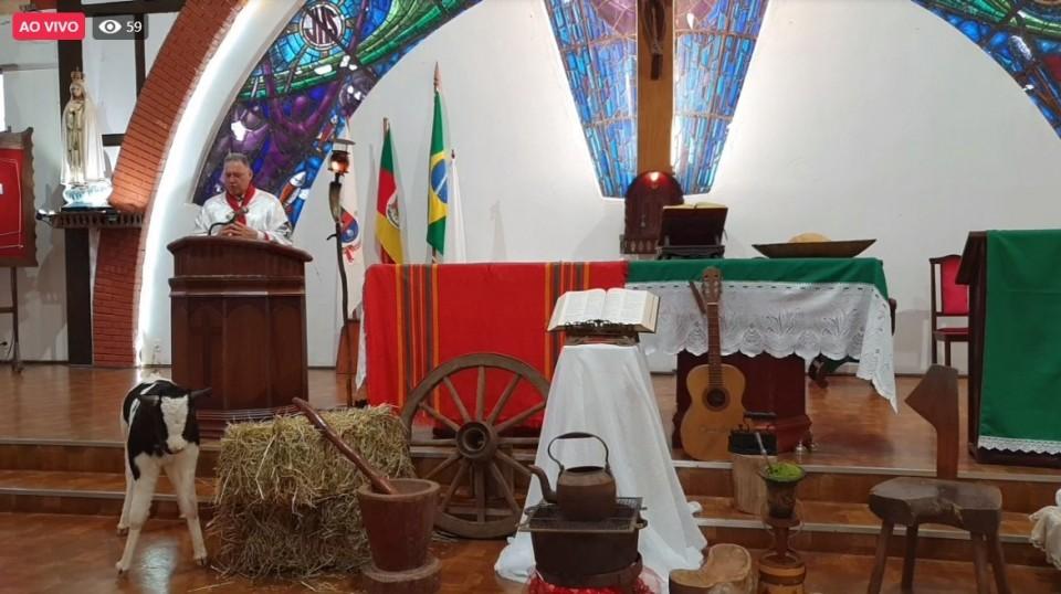 20 de setembro Dia da revolução Farroupilha - República Rio Grandense.